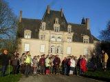 Château de la Lucazière