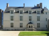 """Le pavillon """"Henri IV"""""""