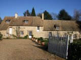 """Maison de village : """"la Fouasserie"""""""