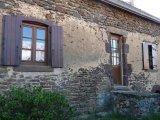 Maison de tisserand : il y en avait 75 à La Bazoge !