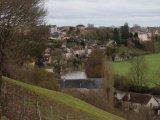 Le Bourgneuf et le moulin de l'Espaillard
